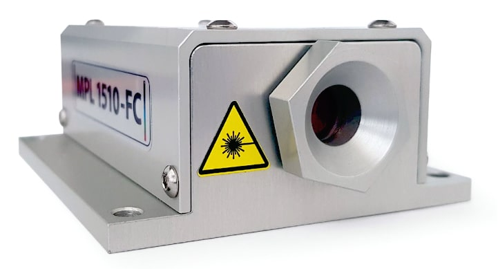 MPL1510FC - QS Lasers solutions for OEMs and Industry. qslasers.com PICOSECOND LASERS, Passively Q-switched, MPL1310-FC, MPL1510-FC, Actively Q-switched, LASER ELECTRONICS and Laser diode drivers, LDTC100A. Temperature controller with crystal oven, DCCO Series, SPECTROSCOPY SYSTEMS. Raman Microscopy systems, NS200 Series and News, About us.