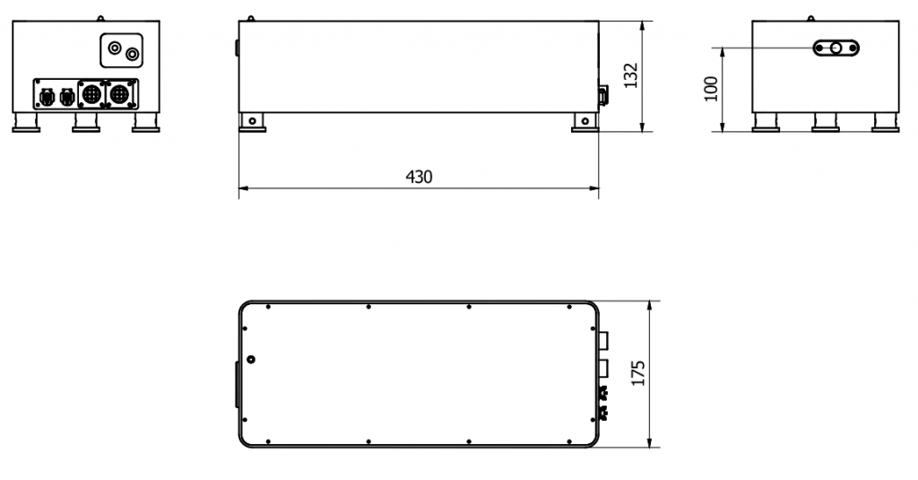 mpl330-350_laser_dimensions